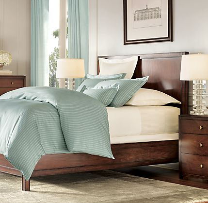 feng shui your bed