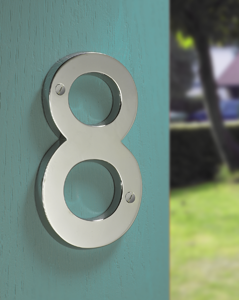 feng shui house numbers