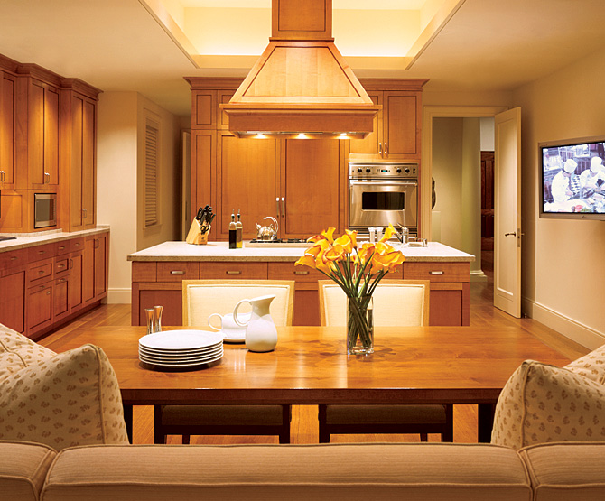 9 Feng Shui Kitchen Tips: Feng Shui Your Kitchen For Wealth, Health And Better