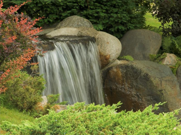 Feng Shui Health: Is Water Near Your Home Making You Sick?
