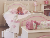 feng shui your child's bedroom
