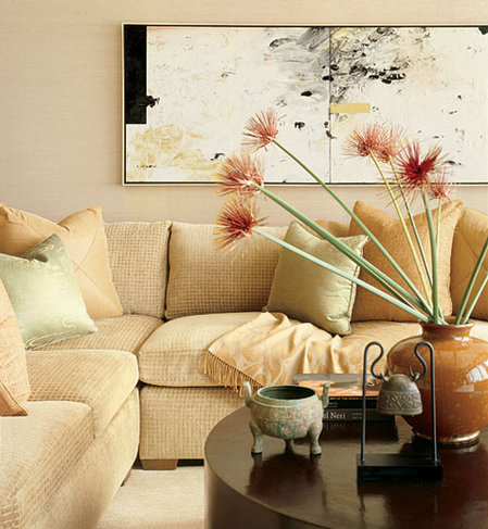 The Best Feng Shui Living Room Colors