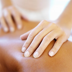 Feng Shui Colors for Masseuse