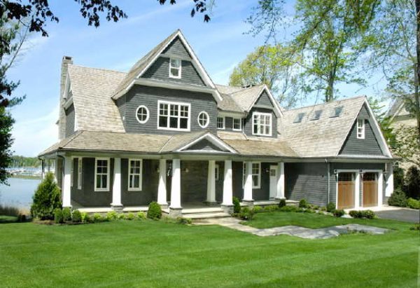 How to judge the feng shui of a house before you buy for Feng shui exterior house colors