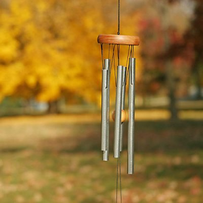 How To Use Wind Chimes In Feng Shui For Career Advancement And More