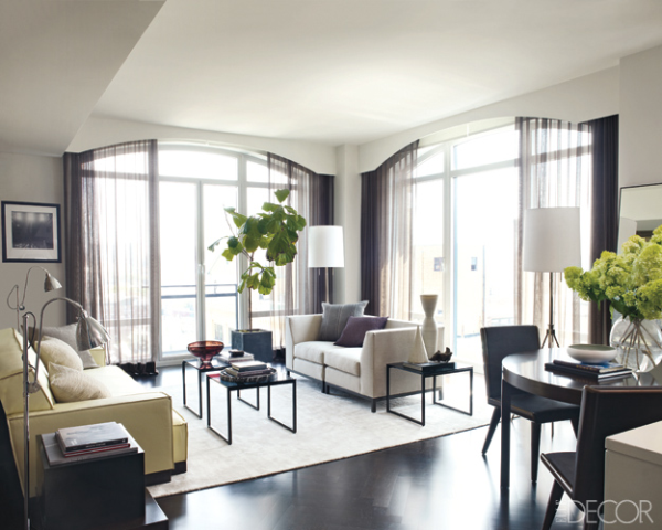 city apartments inside.  Inside Hilary Swank s New York Apartment