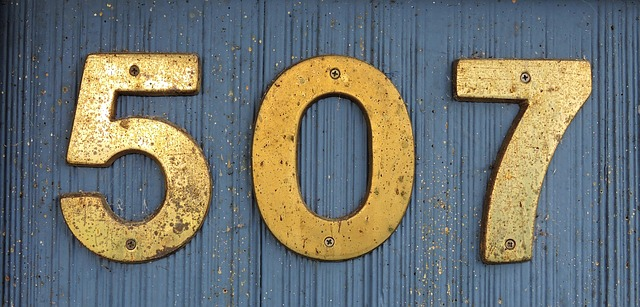 The Best House Numbers to Improve Your Luck in Feng Shui
